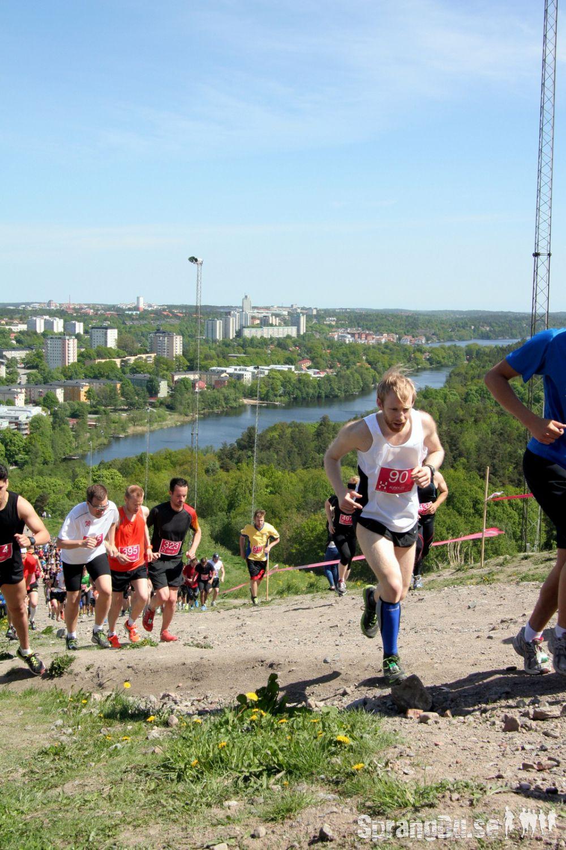 Bild från Stockholms Brantaste 2013