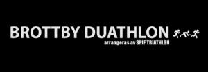 Brottby Duathlon 2013