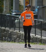 Bild på löpare med startnummer 3628 i Kungsholmen Runt 2015