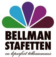 Bellmanstafetten (lördag) 2012
