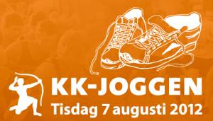 KK-Joggen 2012
