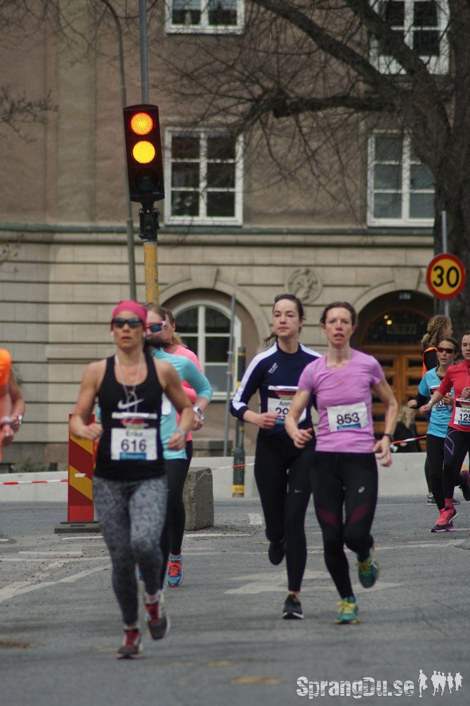 Bild från Women's Health Half Marathon 2015