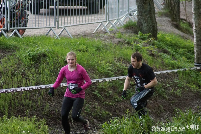 Bild från Toughest Stockholm 2015