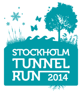 Stockholm Tunnel Run 2014
