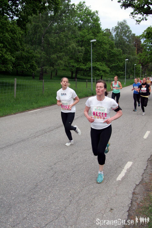 Bild från Vårruset Stockholm 2013