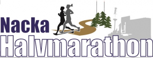 Nacka Halvmarathon 2013