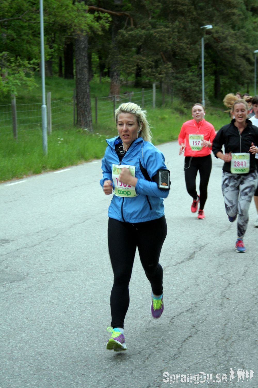 Bild från Vår Ruset Stockholm dag 1 2014
