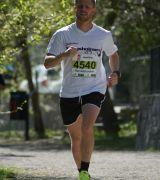 Bild på löpare med startnummer 4540 i Kungsholmen Runt 2015