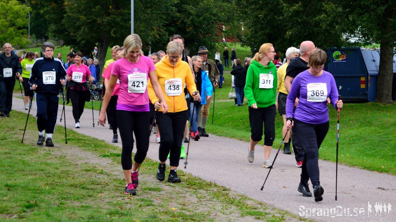 Bild från Bysjöloppet 2014
