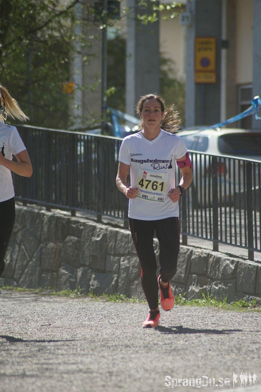 Bild från Kungsholmen Runt 2015
