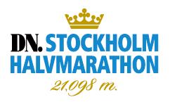 Stockholm Halvmarathon 2012
