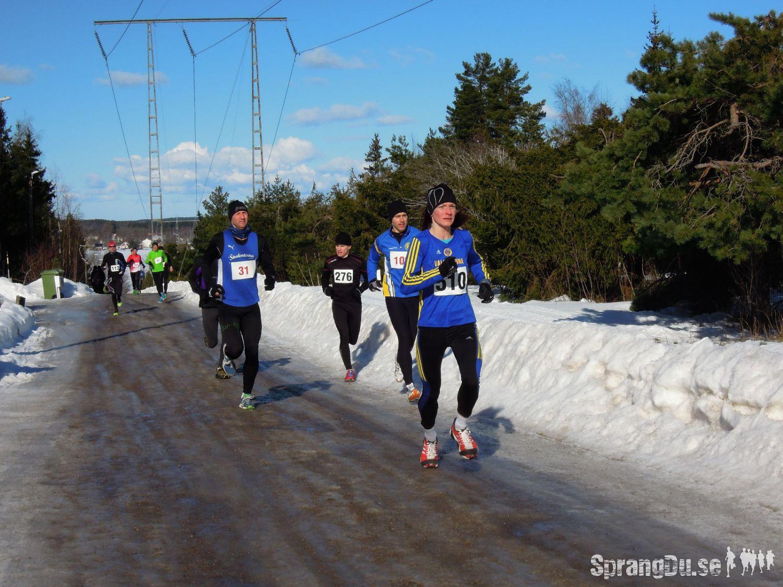 Bild från Bore Cup Björklinge 2013