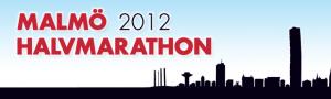 Malmö Halvmarathon 2012