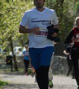 Bild på löpare med startnummer 3877 i Kungsholmen Runt 2015
