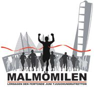 MalmöMilen 2013