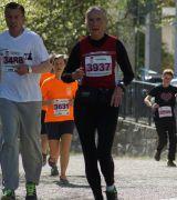 Bild på löpare med startnummer 3937 i Kungsholmen Runt 2015
